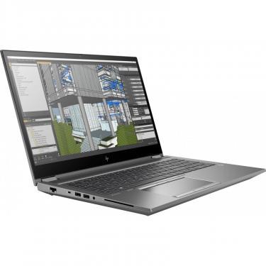 Ноутбук HP ZBook Fury 15 G7 Фото 1