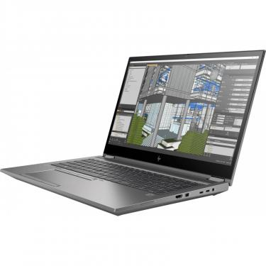 Ноутбук HP ZBook Fury 15 G7 Фото 2