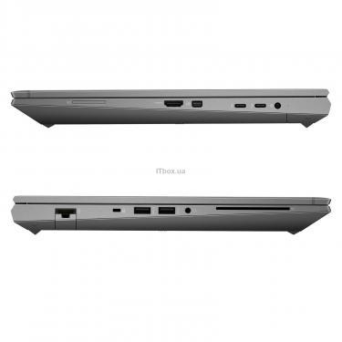 Ноутбук HP ZBook Fury 15 G7 Фото 3