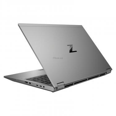 Ноутбук HP ZBook Fury 15 G7 Фото 5