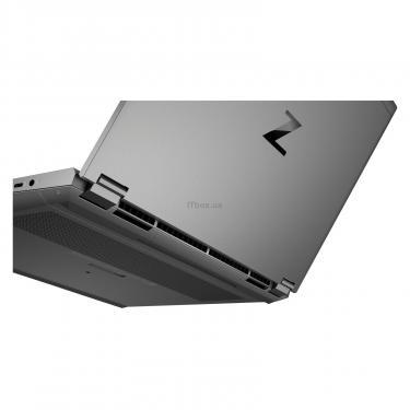 Ноутбук HP ZBook Fury 15 G7 Фото 6
