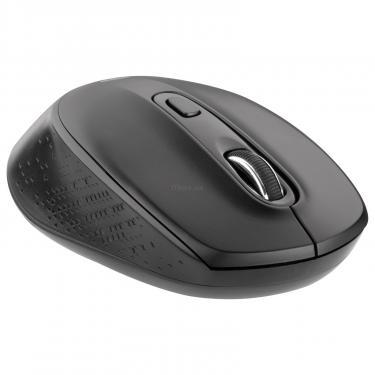 Мышка 2E MF230 Silent Wireless Black Фото 3