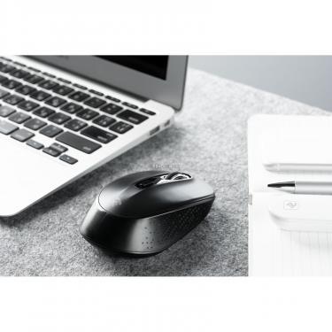 Мышка 2E MF230 Silent Wireless Black Фото 5
