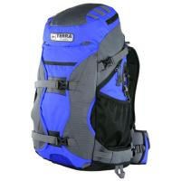 Рюкзак Terra Incognita Nevado 50 blue / gray