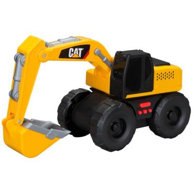 Спецтехника Toy State Экскаватор CAT (34675)