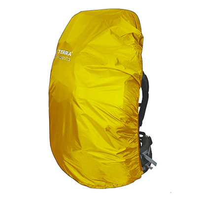 Чехол для рюкзака Terra Incognita RainCover L yellow