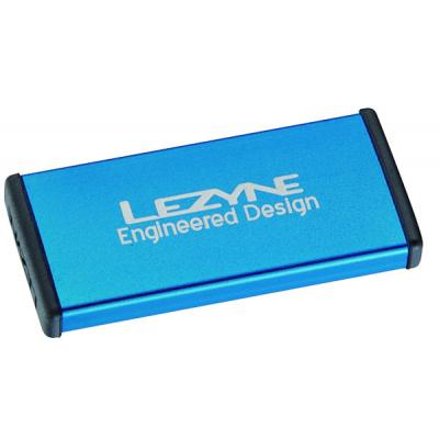 Ремонтный комплект Lezyne METAL KIT голубой (4712805 972388)