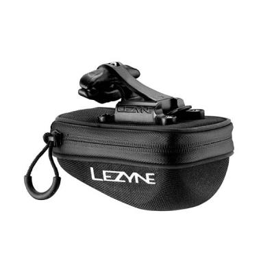 Сумка подседельная Lezyne POD CADDY QR - S черный (4712805 979240)
