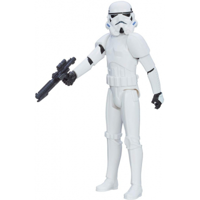 Фигурка Hasbro Star Wars Штурмовик серии Титаны герои Звездных Войн (A0865-6)