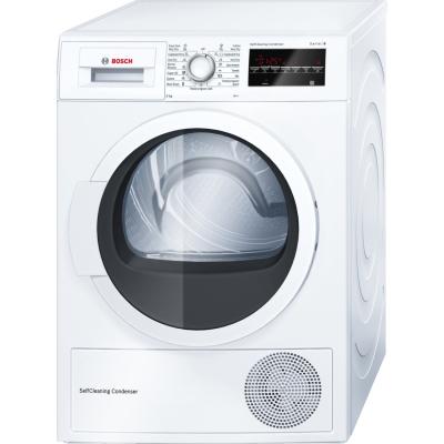 Сушильная машина BOSCH WTW 85460 BY (WTW85460BY)