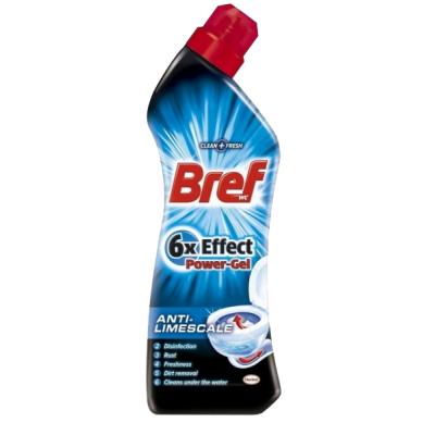 Чистящий гель Bref Effect 6 в 1 750 мл (9000100541916)
