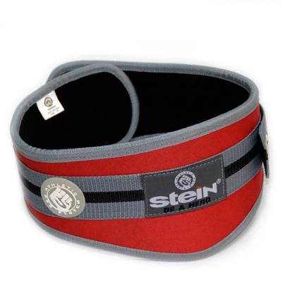 Атлетический пояс Stein BWN-2423 S red (BWN-2423/S/red)