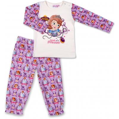 Пижама Breeze с принцессой (8177-86/G-lilac)