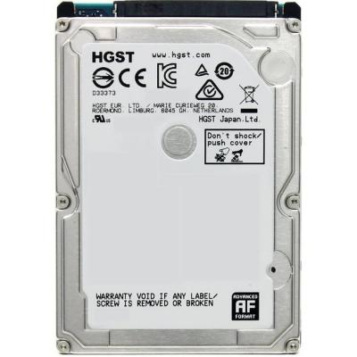 """Жесткий диск для ноутбука 2.5"""" 1TB Hitachi HGST (1W10028 / HTS541010B7E610)"""